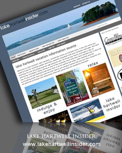 Lake Hartwell Insider