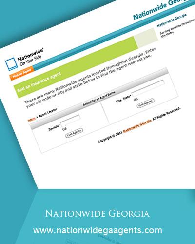 Nationwide Georgia