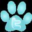 laughing cat studios web design follow us on twitter